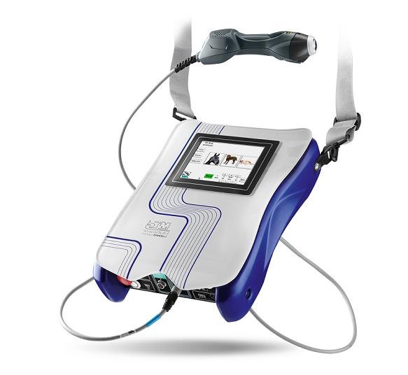veterinární laser Mphi_Vet